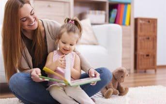 Sách dạy tiếng Anh cho trẻ em