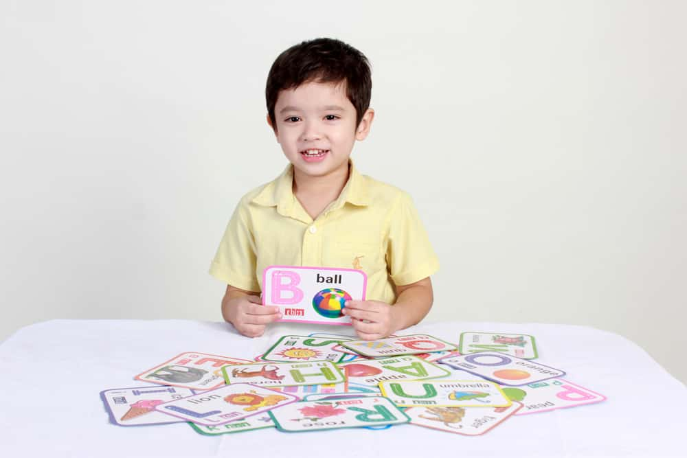 flashcard tiếng anh lớp 3