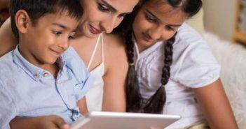 Website học tiếng Anh miễn phí cho trẻ