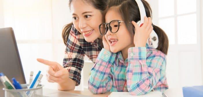 Tổng hợp những phần mềm học tiếng Anh cho trẻ em lớp 1 cực hay, cực dễ hiểu