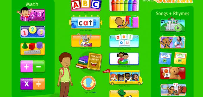 Website học tiếng Anh miễn phí dành cho trẻ em
