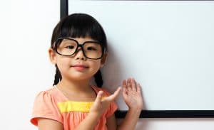 Những lưu ý khi lựa chọn trung tâm học tiếng Anh cho trẻ em