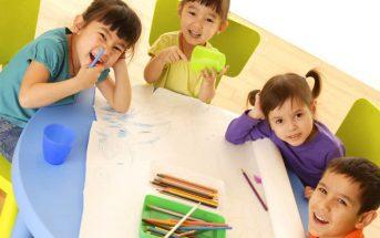 Tuyệt chiêu dạy tiếng Anh cho trẻ lớp 1