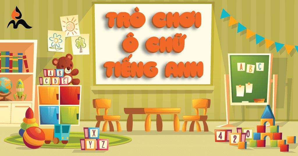 Phương pháp dạy tiếng Anh cho trẻ tại nhà hiệu quả