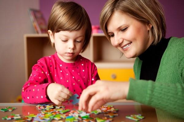 Các trò chơi tiếng Anh trẻ em