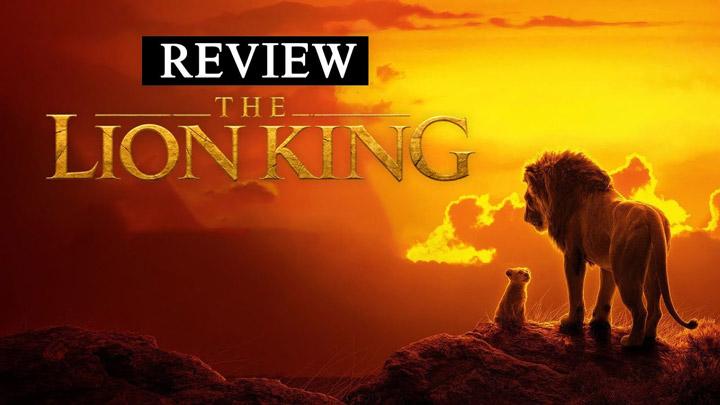 phim hoạt hình lion king