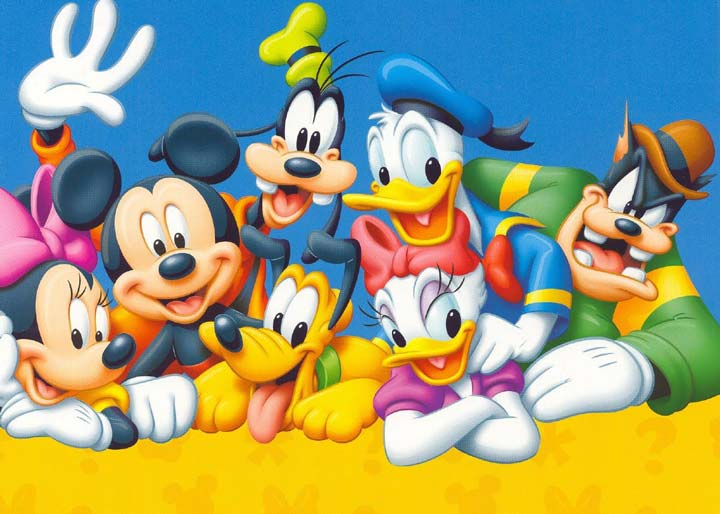 phim hoạt hình micky mouse clubhouse