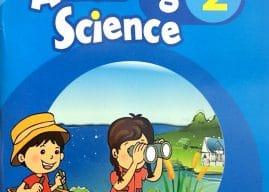 [Tài liệu] Sách tiếng anh Amazing Science cho trẻ