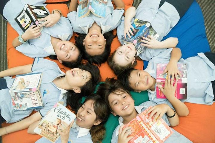 Anh ngữ Summer School