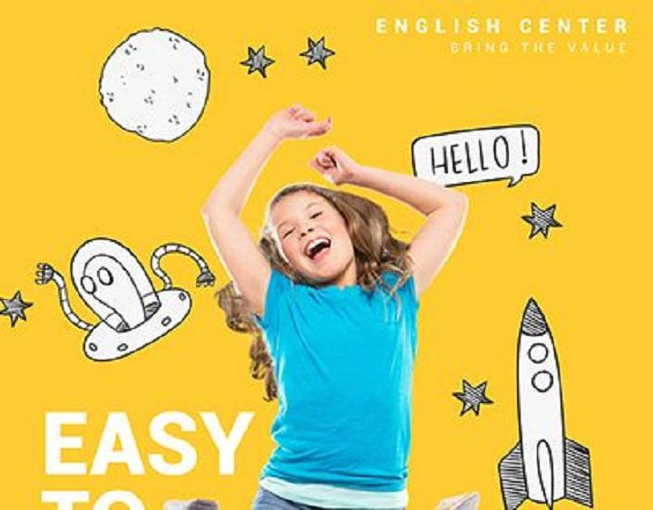 Câu lạc bộ Hello Kids English Center