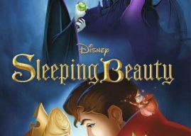 [Học tiếng anh qua phim] người đẹp ngủ trong rừng