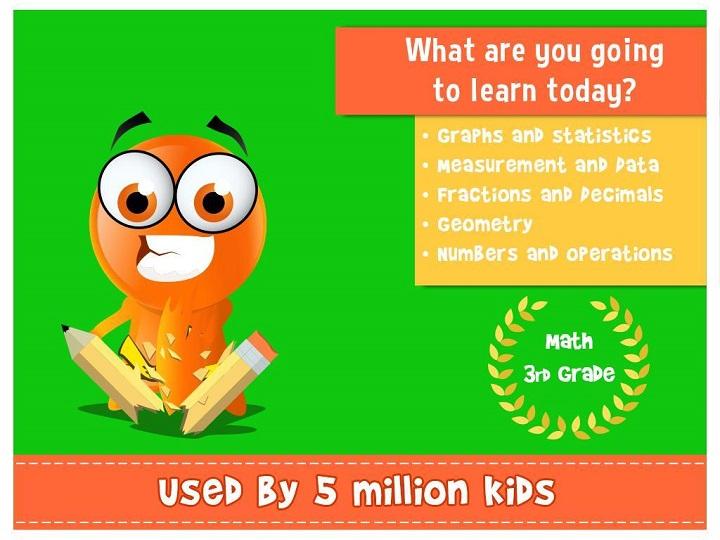 Phần mềm tiếng anh Itooch elementary school