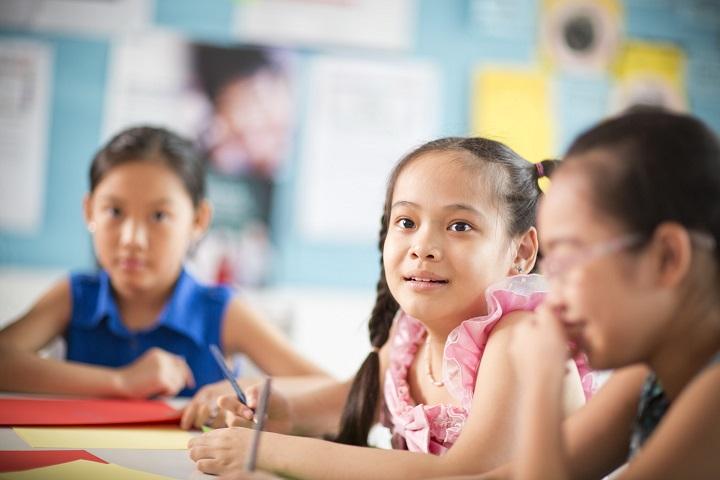 Phương pháp dạy trẻ học giao tiếp