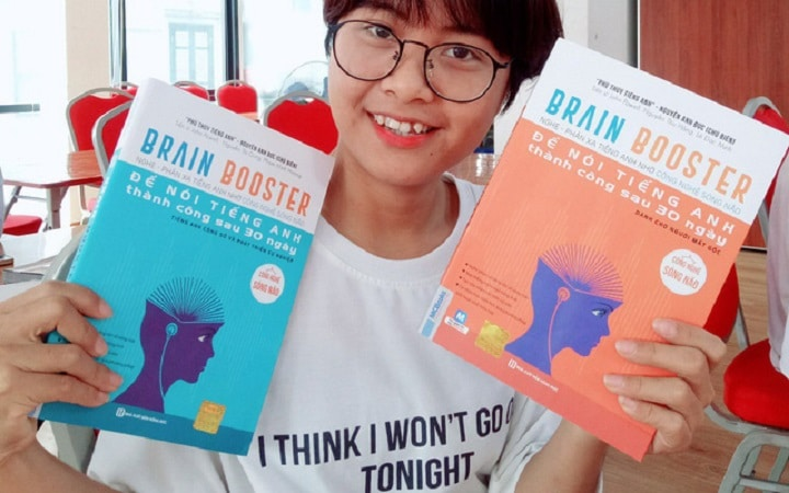 Sách tiếng anh Brain Boosters