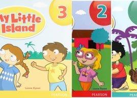TOP 7 sách tiếng anh cho trẻ mẫu giáo học tốt hơn