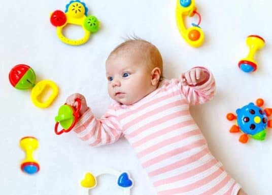 Những điều mẹ cần biết khi cúng đầy tháng cho bé trai