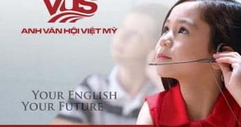 Trung tâm anh văn hội Việt Mỹ