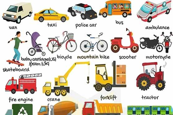 Chủ đề giao thông