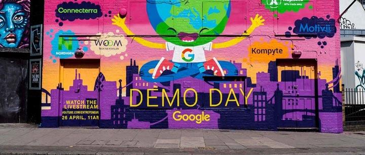 demo day asia thành tựu