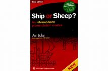 review sách ship or sheep