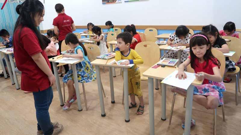 trung tâm dạy vẽ do art