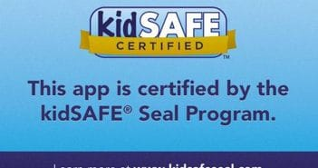 chứng nhận kidsafe seal