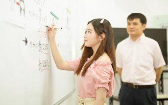 trung tâm tiếng nhật saigon language school