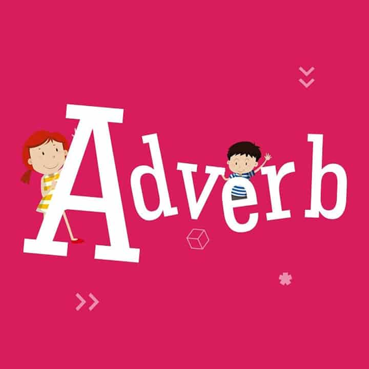 adverb trong tiếng anh