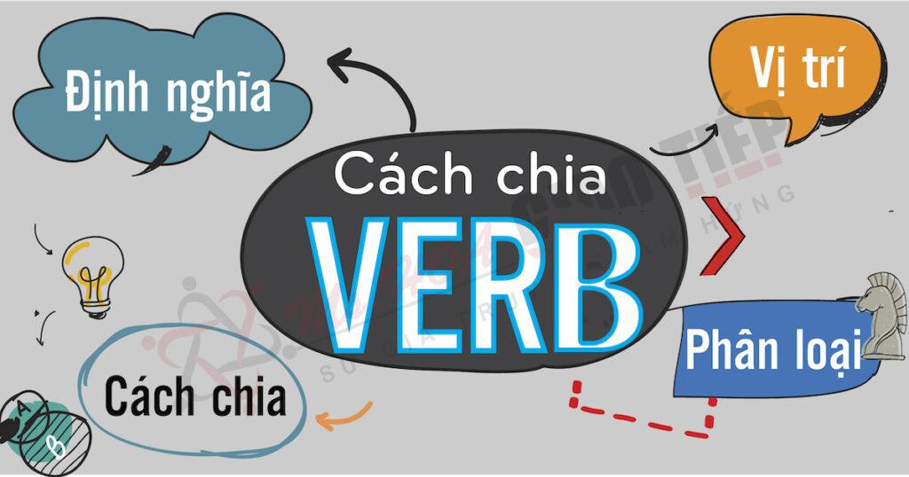 cách sử dụng động từ trong tiếng anh