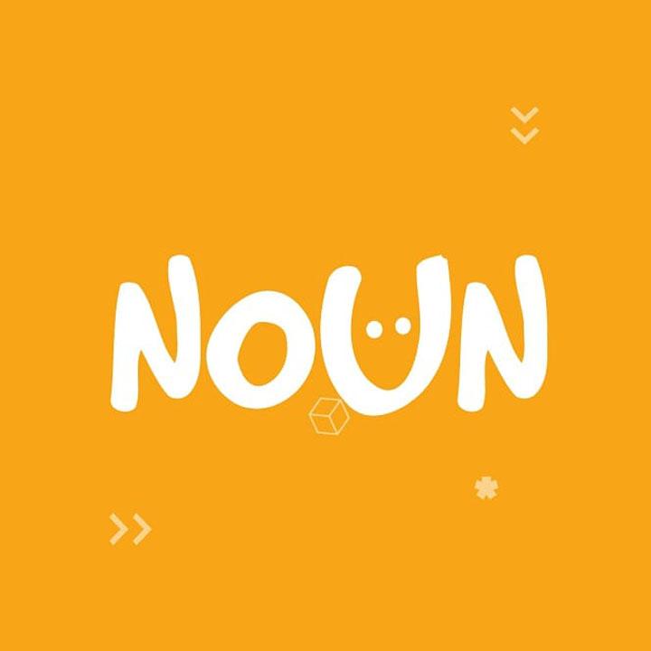 cách sử dụng noun