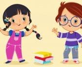TOP 5 chủ đề hội thoại tiếng Anh cho trẻ em
