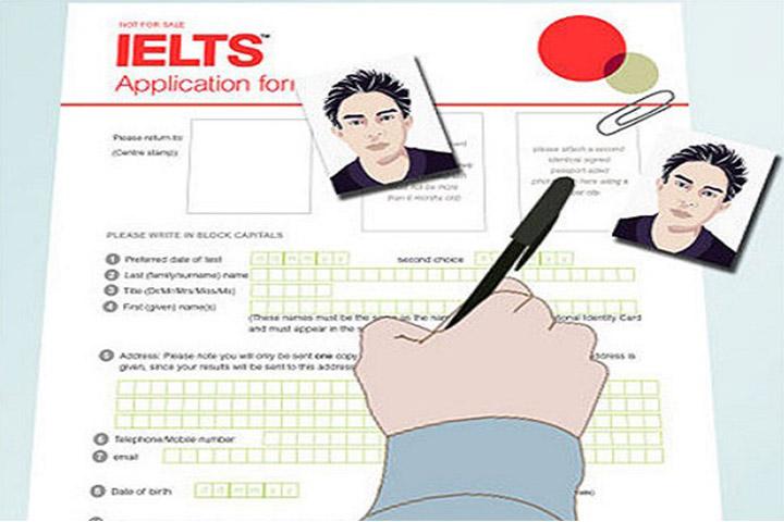 hướng dẫn đăng ký thi ielts