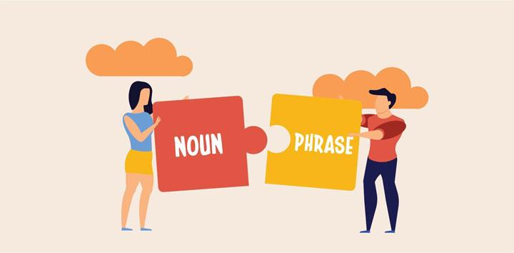 lưu ý khi dùng noun