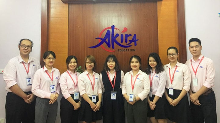 trung tâm dạy tiếng nhật uy tín tại Hà Nội