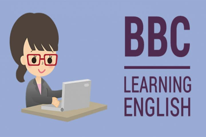website bbc learning english