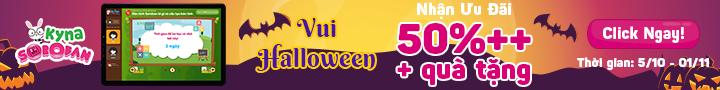 banner SRB Halloween