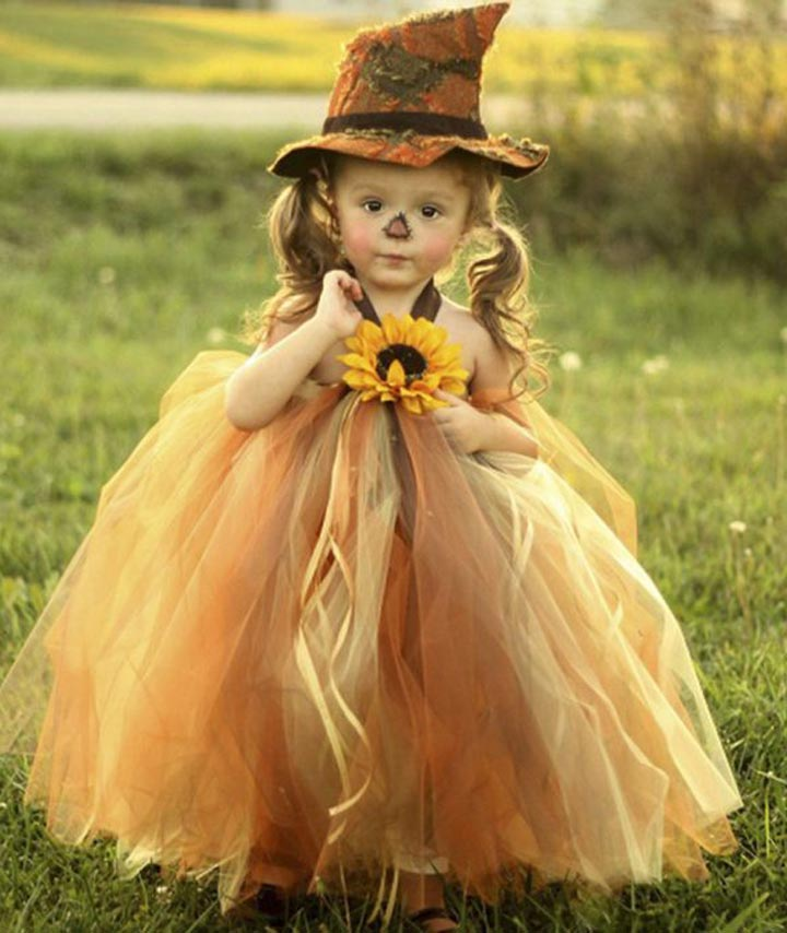 hallowen for kids princess