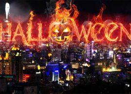 Halloween dẫn bé đi đâu chơi? TOP địa điểm HCM và HN