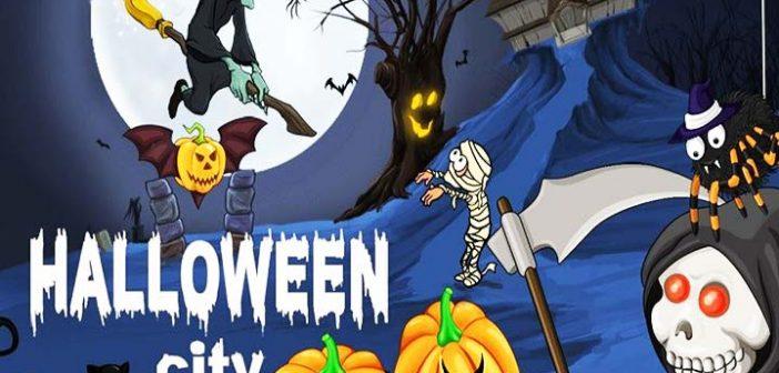trò chơi halloween hay nhất