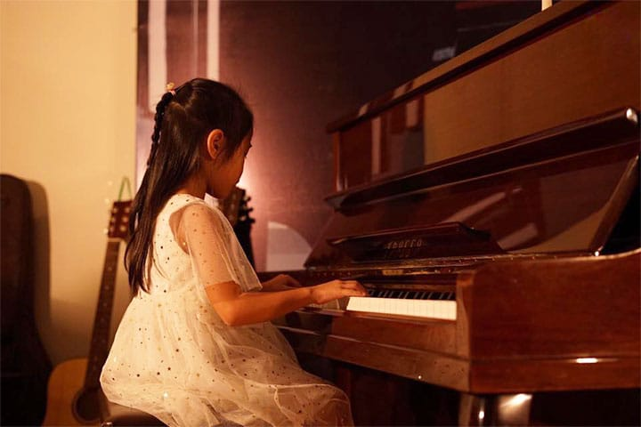 trường dạy piano toyo piano vietnam