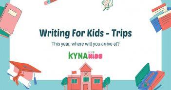 viết đoạn văn tiếng anh về chuyến du lịch