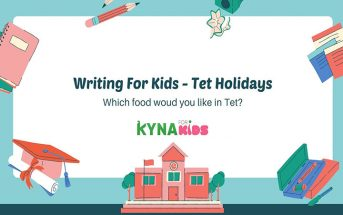practice english about tet holidays