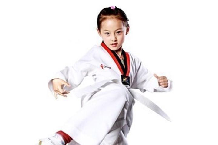 lợi ích học võ karate