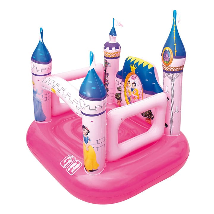 quà noel đồ chơi nhà hơi cho trẻ