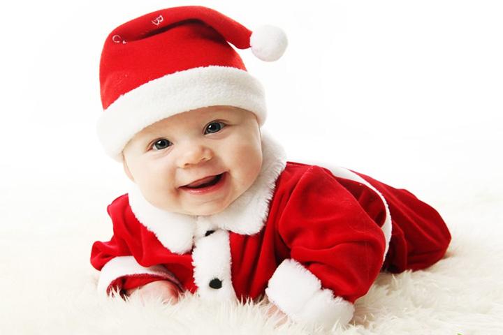 quà noel quần áo giáng sinh cho trẻ em