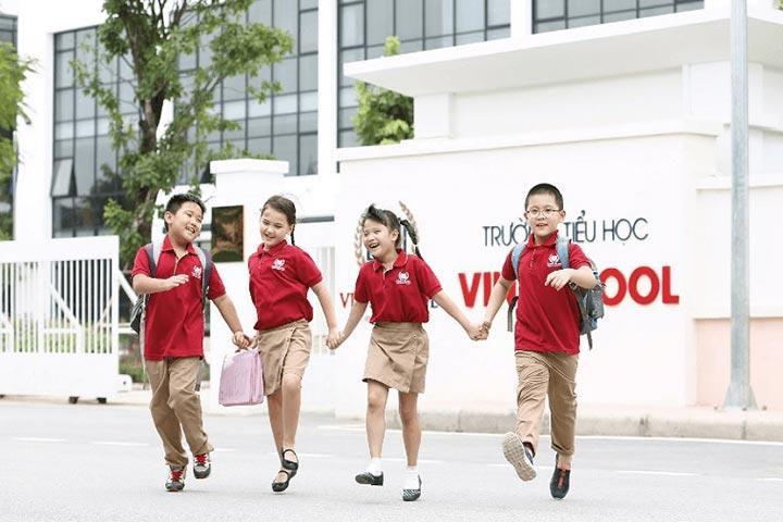trường tiểu học quốc tế hà nội vinschool