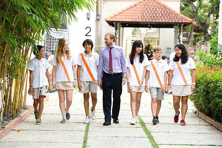 trường tiểu học quốc tế hcm châu âu eis