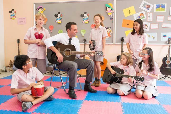 trường tiểu học quốc tế hcm singapore international school sis