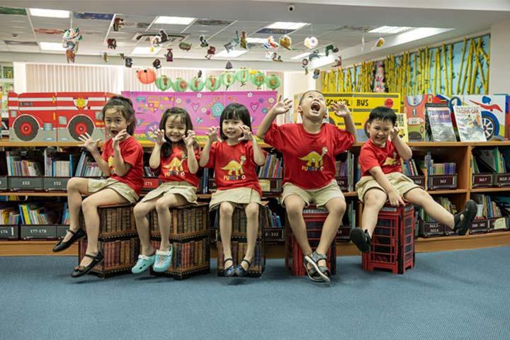 trường tiểu học quốc tế tại hà nội bvis