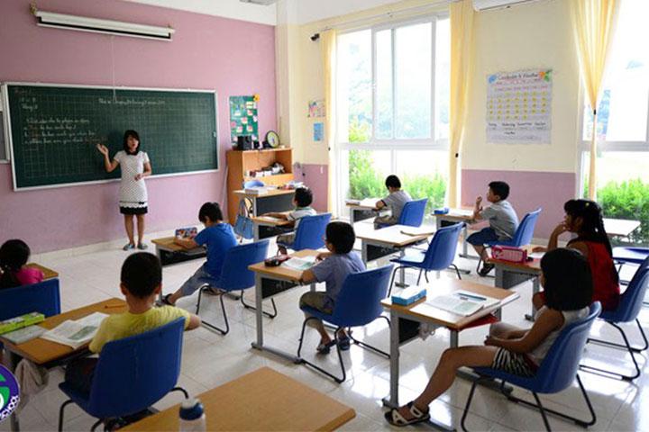 trường tiểu học quốc tế tại hà nội global